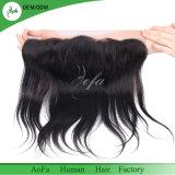 Bello Frontal svizzero brasiliano del merletto dei capelli umani per le donne