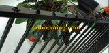 Rete fissa tubolare di alluminio/dell'acciaio della piscina