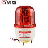 Indicatore luminoso d'avvertimento rotativo della torretta della fabbrica di buona qualità St-1081 con Ce