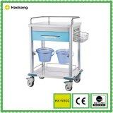 Attrezzature mediche per Emergency Trolley (HK802)