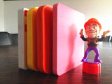 Colorful PVC Foam Board 3-10mm 2A