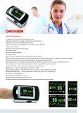 Contec OLEDの表示指先のパルスの酸化濃度計