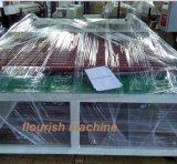 Máquina de lavar de vidro horizontal do CNC/máquina limpeza de vidro