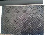 Лист/циновка/настил плиты контролера резиновый для тележки/гаража