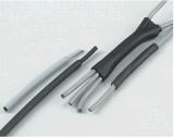 Parete doppia con il 3:1 adesivo & il 4:1 di rapporto dello Shrink della tubazione (RDW3X RDW4X)