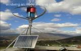 가정 사용 400W 수직 축선 바람 터빈 발전기 (200W-5KW)