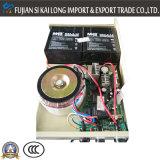 Motor elétrico de controle remoto da porta do obturador do rolo (DC24V-600KG)