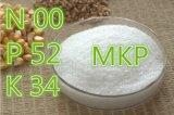 98% 단청 칼륨 인산염, MKP 의 비료 (0-34-52 비료)