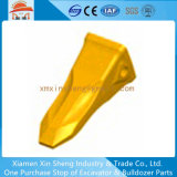 La Cina portabile ha forgiato i denti 1u3352RCA della benna dell'escavatore