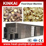 Máquina industrial ampliamente utilizada del secador del alimento