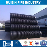 Tubo de HDPE Well-Sealed para ambiente de corrosividade