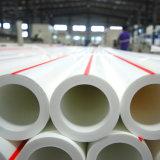 La Chine offre de nombreuses matières premières de couleur et taille pipe PPR