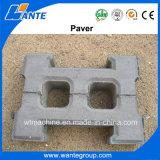 Macchina del blocco in calcestruzzo Qt6-15/pavimentare la macchina del mattone