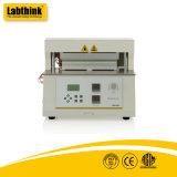Comprobador de fuerza de sellado térmico laboratorio