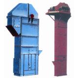사슬 시멘트 물통 엘리베이터, 모래 물통 엘리베이터