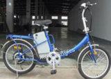 250W 36V складывая электрический велосипед с свинцовокислотной батареей (FB-008)