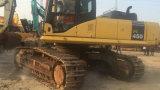 Grandes excavatrices hydrauliques utilisées KOMATSU PC450 de KOMATSU