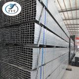 Precio rectangular Pre-Galvanizado venta caliente del tubo por tonelada