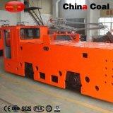 Maの証明の耐圧防爆電気機関車を採鉱するCcg