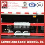 Масляный бак Tianlong Dongfeng погрузчик 25000L 8*4 дозаправки танкер тяжелый грузовик Автоцистерна масла