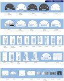 Placas de agulha para máquina de costura (SINGER)