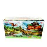 China-Lieferanten-kleine Plastikdinosaurier-Figürchen-Spielwaren