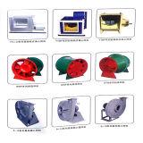 Yuton Staub-Extraktion-zentrifugaler Hochdruckventilator