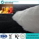 Celulosa metílica carboxila del batido de leche de la categoría alimenticia del CMC de la fortuna Fvh6