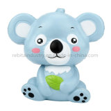 La hausse lente parfumé de décompression Squeeze Cute Koala Squishy Toy