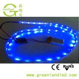 Высокое качество мигает 3V Питание от аккумулятора индикатор газа лампа с питанием от батареи
