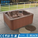 Monalisa Jacuzzi con Pop-up TV, DVD (M-3334)