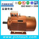 GOST標準三相AC電動機11kw 15HP