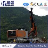 Hfga-44油圧クローラー安い鉱山の掘削装置