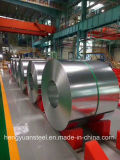 Feuille enduite galvanisée de bobine de zinc en acier de Gi avec Dx51d DC51D