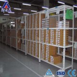 Lager-Stahlgekerbte Winkel-Handelszahnstange