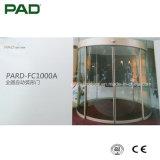 La puerta de arco de la plena Circul con sistema automático de la tecnología