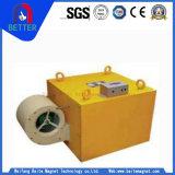 Het Elektromagnetische Ijzer van de Opschorting van de Fabrikant van China/de Magnetische Separator van het Erts van het Tin (rcda-10)