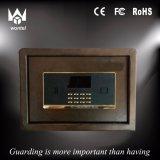 Hotel LED-Bildschirmanzeige-bewegliche Sicherheits-Stahlbargeld-Safe-Kasten