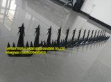 PVC 부류를 가진 지붕에 입히는 면도칼 스파이크