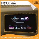 Крытый P1.6 дисплей с плоским экраном полного цвета СИД для конференц-зала