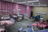 透過輸送の寝具の一定のピンクの赤ん坊のまぐさ桶(AG-CB009)