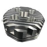 Cabeça do CNC para 2 Inj 80cc motor aluguer usando