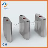 Bridge-Type翼の障壁RFIDのカード読取り装置の回転木戸