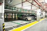 Mini elevación del elevador de automóviles/del estacionamiento/elevación del coche (VOLADIZO POSTERIOR)