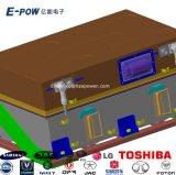 10m電気バス、トラック、等のための145.2kwh LiFePO4電池のパック