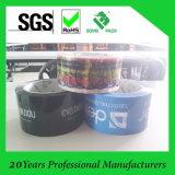Fita impressa projeto do adesivo BOPP do logotipo da alta qualidade para empacotar