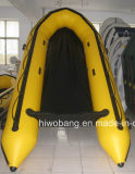 PVC Boat、Fishing Boat、SaleのためのInflatable Boat