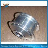 Le métal le moulage de pièces de moulage mécanique sous pression