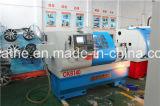 Máquina vendedora caliente Ck6140 del torno del CNC de la alta precisión