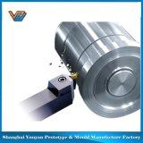 Het Gietende Deel van de Legering van het metaal en CNC het Machinaal bewerken